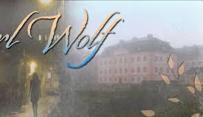 Pearl Wolf -- Official Author Website -- Aspen Gold Award Winner