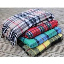 Woolen Blankets - Navy Blue Blanket Exporter from Panipat &  Adamdwight.com