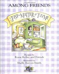 9780836256895: Just a Matter of Thyme - AbeBooks - Kelley, Roxie; Smith,  Shelly Reeves: 0836256891