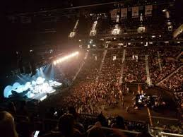 Barclays Center Brooklyn Ny Seating Chart Barclays Center Section 223 Row 7 Home Of New York