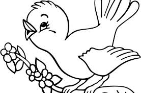 cute bird drawing flying. Contemporary Cute Bird Flying Coloring Page Cute Pages Com Love  Colouring   To Cute Bird Drawing Flying N