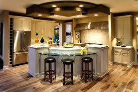 kitchen islands curved kitchen island modern designs with islands rounded regarding prepare curve