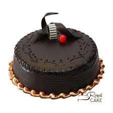 Black Forest Cake Fast Delivery In Vasundhara Royal Cake