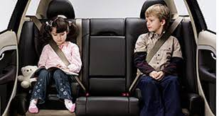 not on board with booster seat legislation