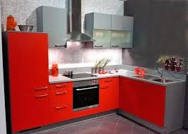 L Kuche Ohne Elektrogerate 1 4 4 Rot 1 4 Nzeile L Form E Kuche Ohne Gerate  Online Kaufen