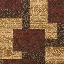 ashley furniture area rugs medium rug red brown gold set of 1 by signature design accessories ashley furniture area rugs