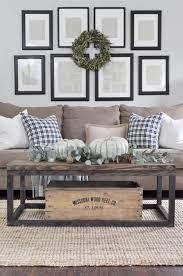 Fresh sofa table decor ideas living room 10. 30 Best Decoration Ideas Above The Sofa For 2021