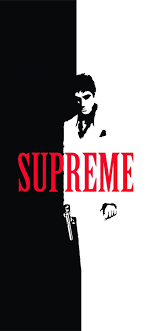 Supreme Cave iPhone X Wallpapers Free ...