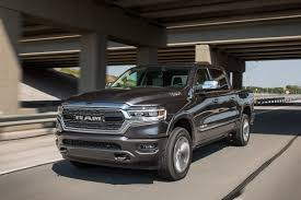 2019 Ram 1500 Review: Top Luxury or Work, But Not Both | auto part max