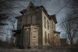 13 of the scariest haunted houses
