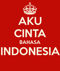Image result for bahasa indonesia