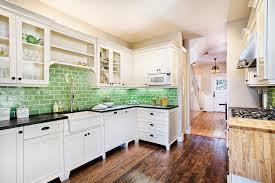 tile is the most popular backsplash material