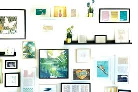 full size of family photo frames design on wall golden wallpaper frame decoration ideas picture art