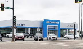 They continue to come to alexandria motors because of the wide variety offered among our lineup of chevrolet, cadillac and mazda vehicles. Many Auto Dealers Are Sitting On Empty Lots