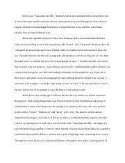 mother tongue erica hansen pd mother tongue pg  3 pages alexie essay ap lang