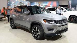 2018 jeep compass trailhawk. perfect compass 2018 jeep compass front on trailhawk