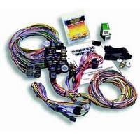 best wiring harness universal parts for cars, trucks & suvs Wrap Wire Harness painless wiring wiring harness universal, part number 10205