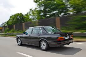 All BMW Models 1987 bmw 528i : Buying guide: BMW E28 5-Series - Drive-My Blogs - Drive
