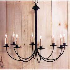 black metal chandelier. Gorgeous Black Metal Chandelier Bellacor F