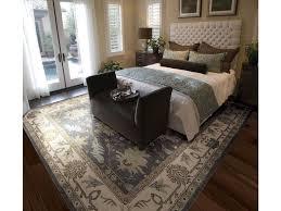 nourison india house rectangular blue area rug