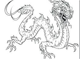 Hard Dragon Coloring Pages For Adults Get This Free Printable Page