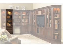 home office wall storage. Hooker Furniture European Renaissance II 22\ Home Office Wall Storage