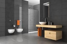 bathroom dark walls bathrooms designs interior inspiration tile