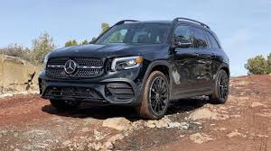 Leasing a vehicle has many perks, including lower monthly payments, lower maintenance costs, and the ability to drive newer model years more often. 2020 Mercedes Benz Glb First Drive Review 3 Row Suv Is Compact Not Compromised Slashgear
