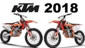 2018 ktm vs husqvarna. beautiful 2018 2018 new ktm 85sx 125sx 250sxf u0026 450sxf enduro first on ktm vs husqvarna