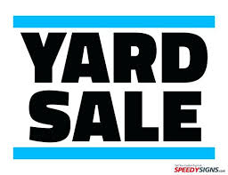 free garage sale signs garage sale sign printable free printable yard sale signs templates
