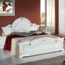 italian bedroom furniture sets. Star - Classic Italian Bedroom Set White \u0026 Silver Furniture Sets O