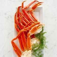 King Crab Leg Size Chart 2 Lbs Snow Crab Legs