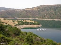Flumendosa Lake Near Nurri Sardinia Italy Stock-Foto - Getty Images