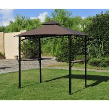 home design liberal bbq grill gazebo aluminium from costco intended as a cover for barbecuing