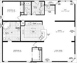 1999 palm harbor floor plans