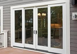 installing new patio doors