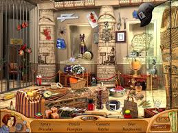 Relax with a jigsaw puzzle and hidden object double dip. On Line Video Games Puzzle Hidden Object