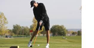 Brad Harrelson - Men's Golf - Montana State University Billings ...