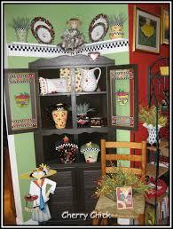 christina s mary engelbreit kitchen
