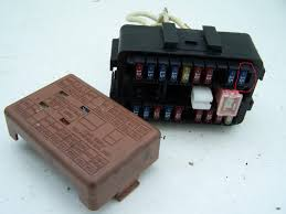 electrical a fuse slot has disappeared motor vehicle maintenance how to read fuse box diagram enter image description here