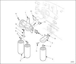 series 60 oil filter adaptors parts detroit diesel series 60 oil filter adaptors parts