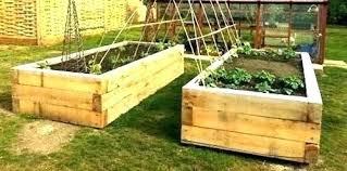 raised bed kits raised garden bed kits cedar kit timber cedar raised garden bed kit timber