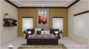 Bedroom Interior Design In India - Kerala house interiors