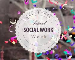 Image result for national social workers week 2018