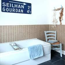 Seaside Decorative Accessories Seaside Bathroom Decor Simple Photos Of Decorative Coastal 4
