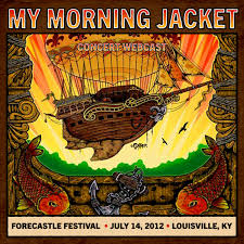 my morning jacket official site
