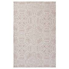 modway r 1018b 810 javiera contemporary moroccan area rug 8x10 ivory and