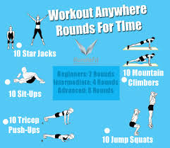 how to make this bodyweight routine a 30 minute home workout