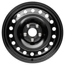 5x5 Bolt Pattern Wheels For Sale Fascinating MOPAR Stamped Steel Wheel 48 48x48 Bolt Pattern No Center Cap