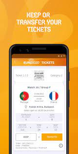 UEFA EURO 2020 Mobile Tickets for Android - APK Download